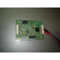 LED DRIVER 6917L-0072A PPW-LE32GD-O (B) REV0.1 TV TOSHIBA 32BL502B
