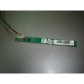 TV PART BUTTONS BOARD 17TK142F 170611 TV TOSHIBA 32BL502B