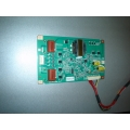 Inverter board SSL400_3E2A Rev0.2 00198AWC28 1985 A0 TV GRUNDIG 40VLE7003BL