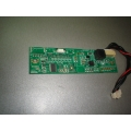 LED Driver Board  VESTEL 1302 ,17CON07-3,030511,230076582-26999907 , TV TOSHIBA 24D1334B