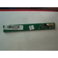 Touch Buttons E153302 1040 ISI D-3 94V-0  TV Toshiba 32BV500B
