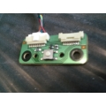 Power Button Board BN41-00711A REV:1.2 (CT060228) TV SAMSUNG LE32S71B