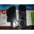 SPEAKERS LC41915-001A-C LC41915-002A-C TV JVC PD-35B50BJ