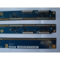 Screen Board 320WB02SL 320WB02SR 320WB02G  TV SAMSUNG LE32S71B