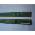 Screen Board 6870S-0642D 6870S-0643D TV LG 42LH300