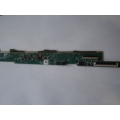 Screen Board RUNTK DUNTK5524TP TV SAMSUNG T31D310EW