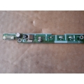 IR Sensor QPWBFD607WJN1  TV SHARP LC-32GA9E